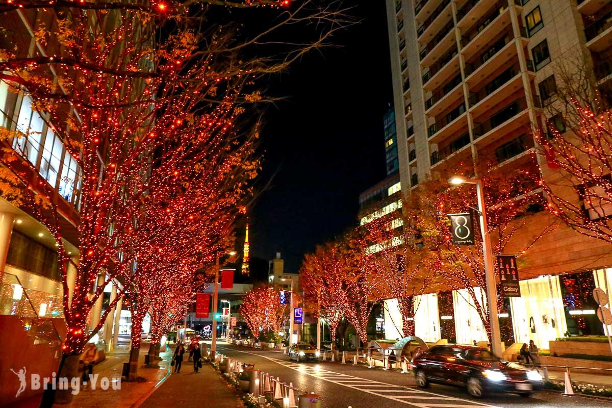 【東京六本木景點】六本木之丘、夜景拍攝、逛街、美食、交通、一日遊攻略