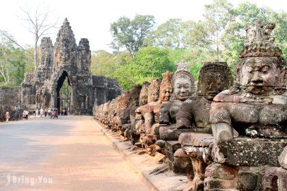 【柬埔寨旅遊】行前準備須知、機票、暹粒住宿、吳哥窟行程規劃攻略