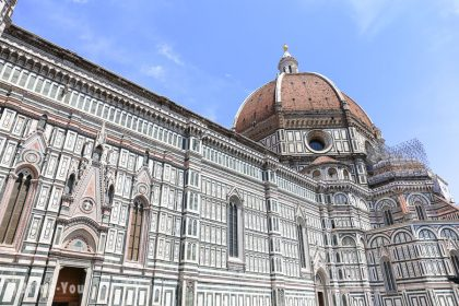 【義大利自由行】佛羅倫斯3天2夜行程規劃懶人包:住宿、交通、景點、美食攻略