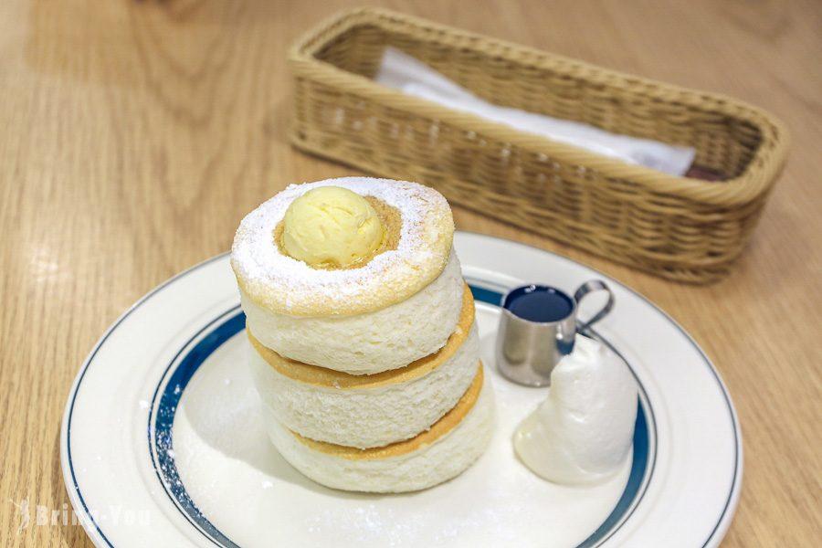 GRAM 厚鬆餅