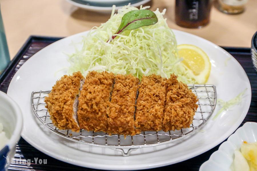【表參道炸豬排】舞泉豬排(とんかつまい泉)青山本店:全東京最好吃的炸豬排