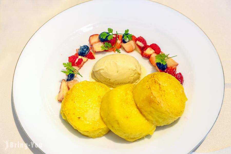 【銀座下午茶甜點】和光ティーサロン(WAKO ANNEX TEA SALON)體驗東京貴婦的午後時光