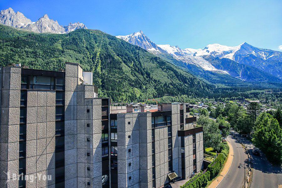 霞慕尼住宿推薦 Chalet Hotel Le Prieure