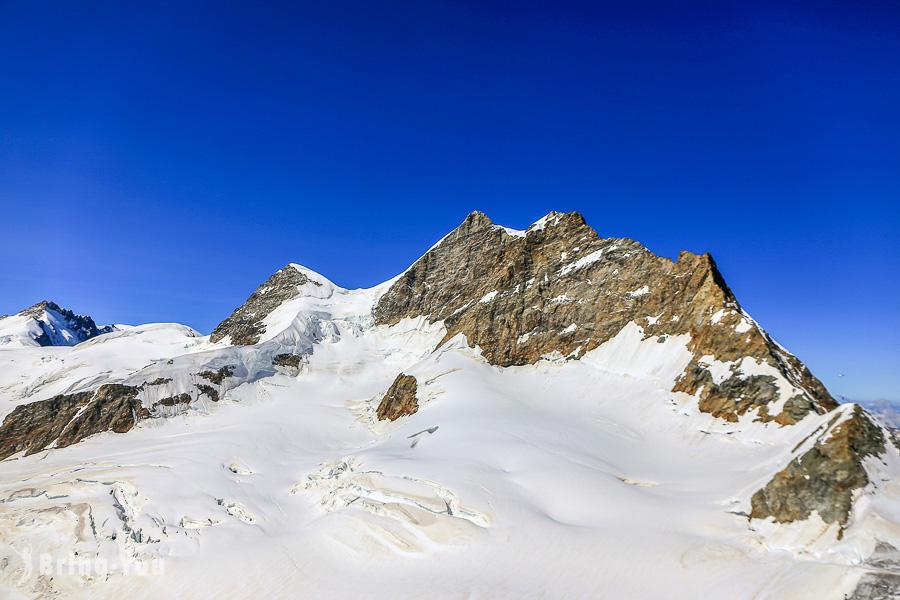 【瑞士少女峰】少女峰車站交通、攻頂景點路線行程建議、優惠車票 攻略