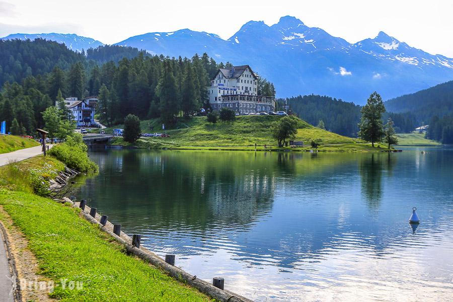 【歐洲景點】此生必去仙境,第一次來歐洲推薦必去景點,歐洲最值得去國家清單