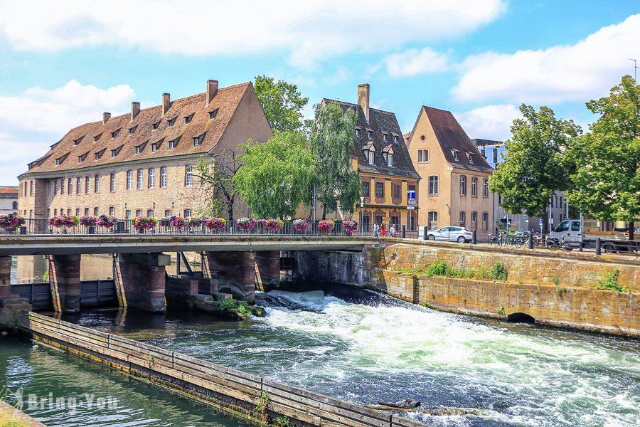 史特拉斯堡Strasbourg