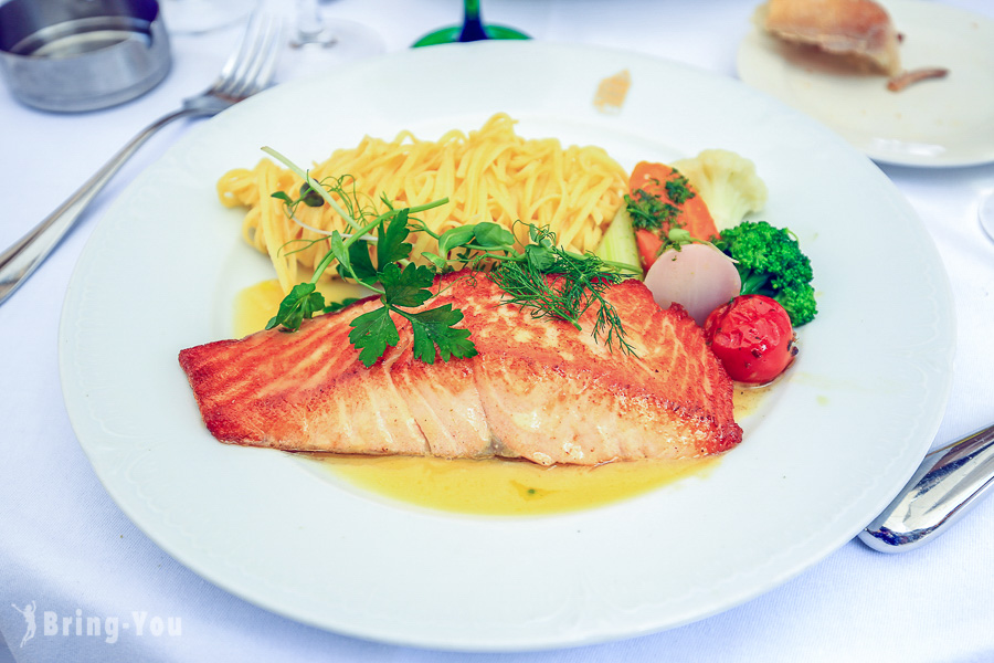 史特拉斯堡美食|Maison Kammerzell 卡梅澤爾府邸品味法國阿爾薩斯菜餚