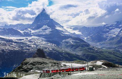 【瑞士自助】好玩瑞士景點推薦,如何規劃瑞士旅遊行程?