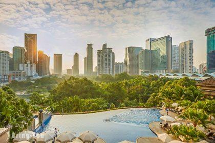 【吉隆坡住宿推薦】吉隆坡城中城KLCC、武吉免登區、舊城區、中央火車站周邊優質飯店10選!