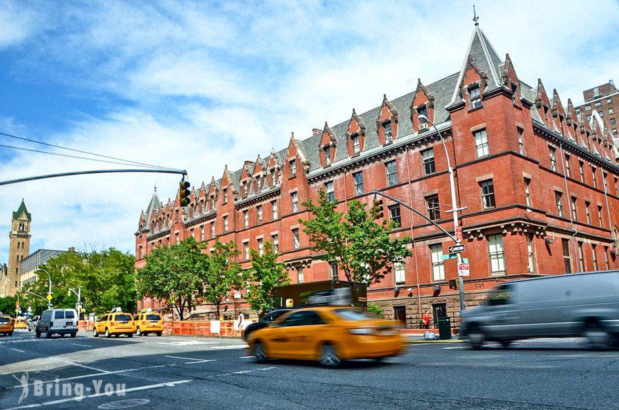 紐約住宿推薦