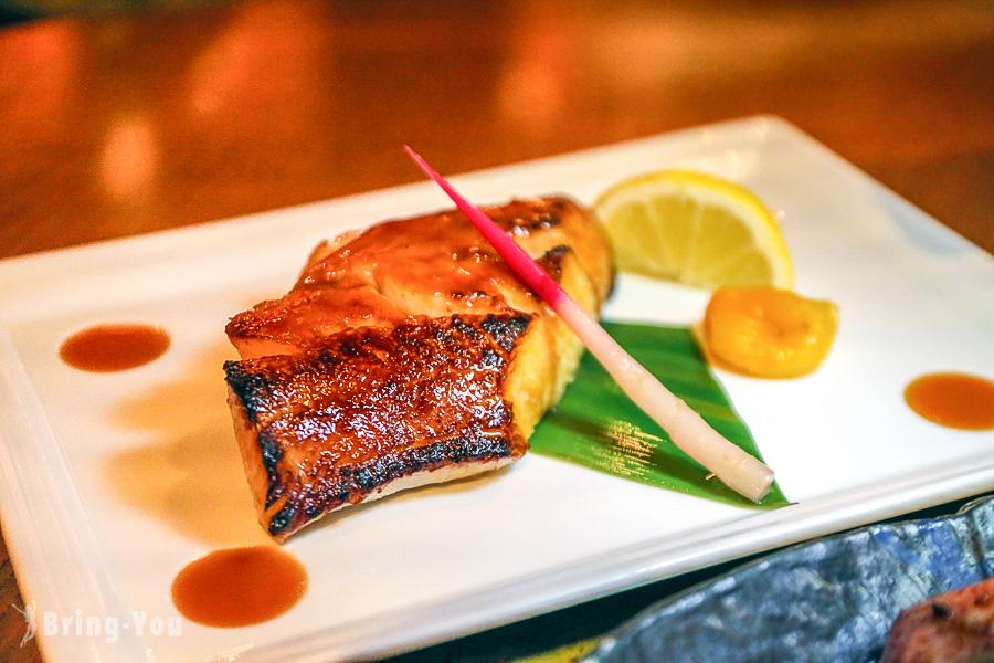 【杜拜美食】Nobu Restaurants:紅遍全球的創意日本料理餐廳(Atlantis The Palm店)