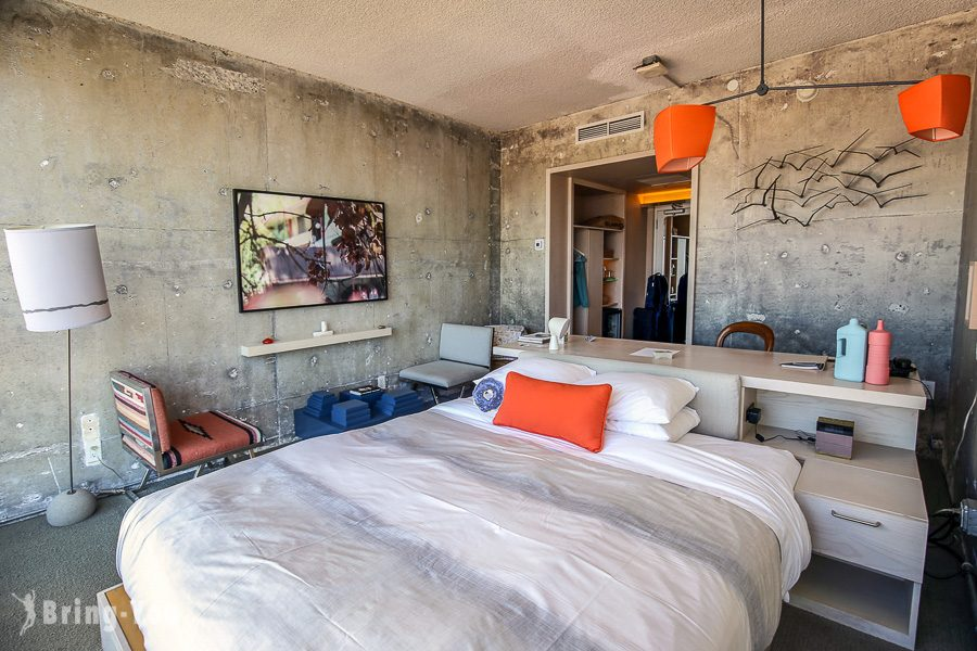 洛杉磯韓國城飯店Line Hotel