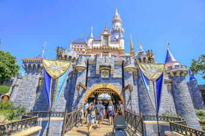 【美國】加州迪士尼門票、好玩設施、住宿一日遊攻略