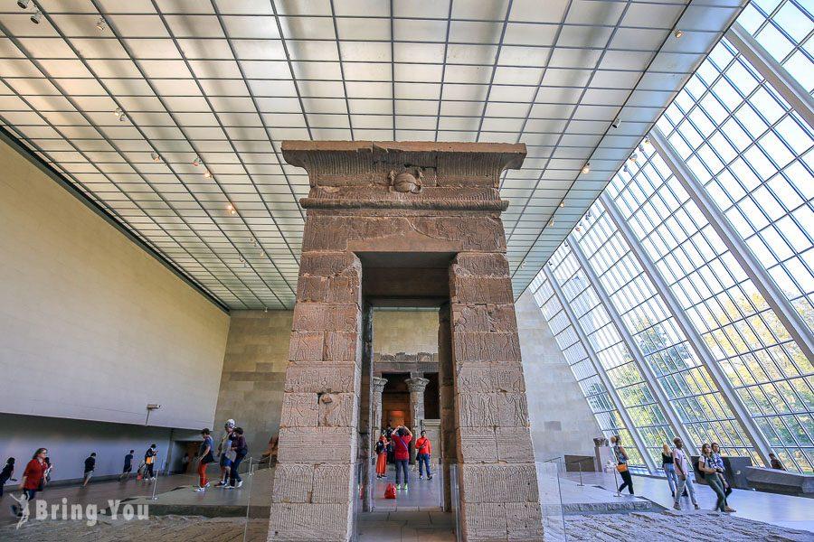 紐約大都會藝術博物館