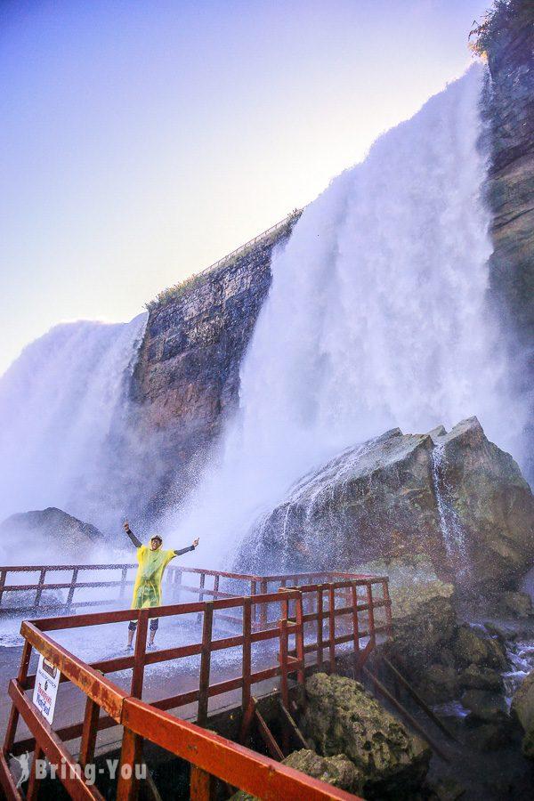 尼加拉瀑布景點