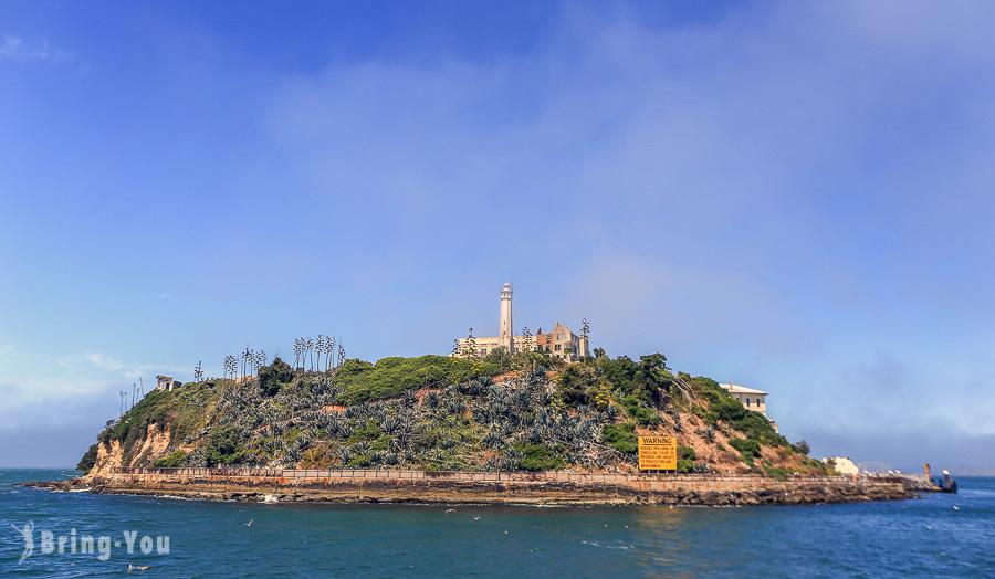 【舊金山】惡魔島登島:購票、交通、景點攻略,一探美國最森嚴監獄