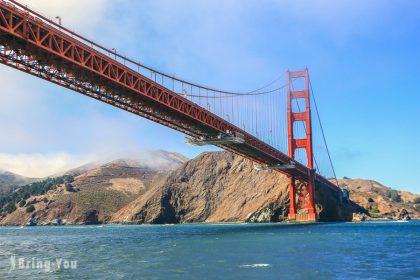 【美國】20個舊金山景點推薦:舊金山一日遊好玩必去親子、郊區景點