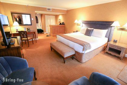 【溫哥華住宿推薦】Wedgewood Hotel Spa:英國紳士般服務的精品旅館
