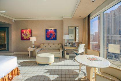 【拉斯維加斯住宿推薦】Wynn Las Vegas Hotel:豪華的永利酒店