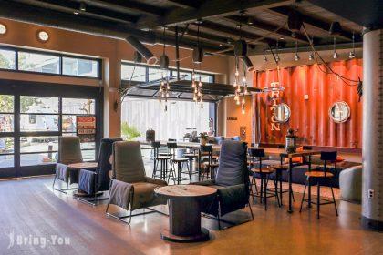 【舊金山住宿地點選擇攻略】推薦治安良好、市區平價、地點方便旅館