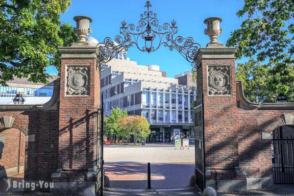 【波士頓】哈佛大學、MIT麻省理工學院,麻薩諸塞州兩大必去大學城