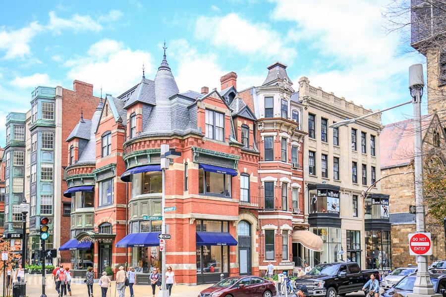 【波士頓景點】Boston 波士頓一日遊旅遊攻略(含自由之路、哈佛大學、MIT、耶魯大學)