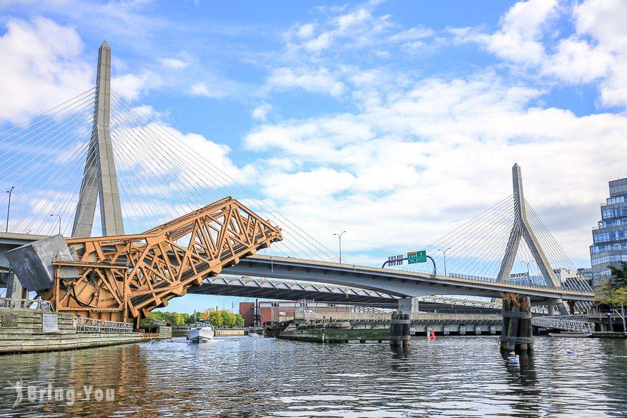 波士頓鴨子船