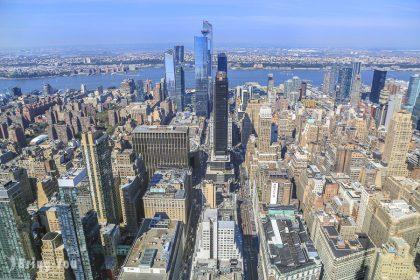 【紐約景點】帝國大廈Empire State Building 觀景台門票攻略