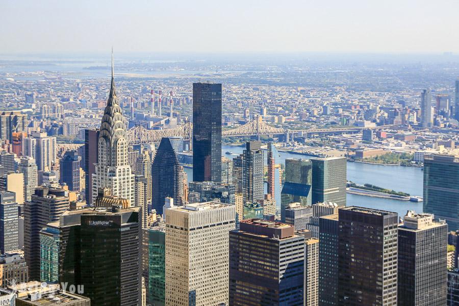 【美東自由行】美國東岸旅遊景點推薦,行程規劃安排攻略、不開車心得分享