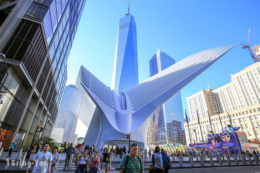 紐約自由行