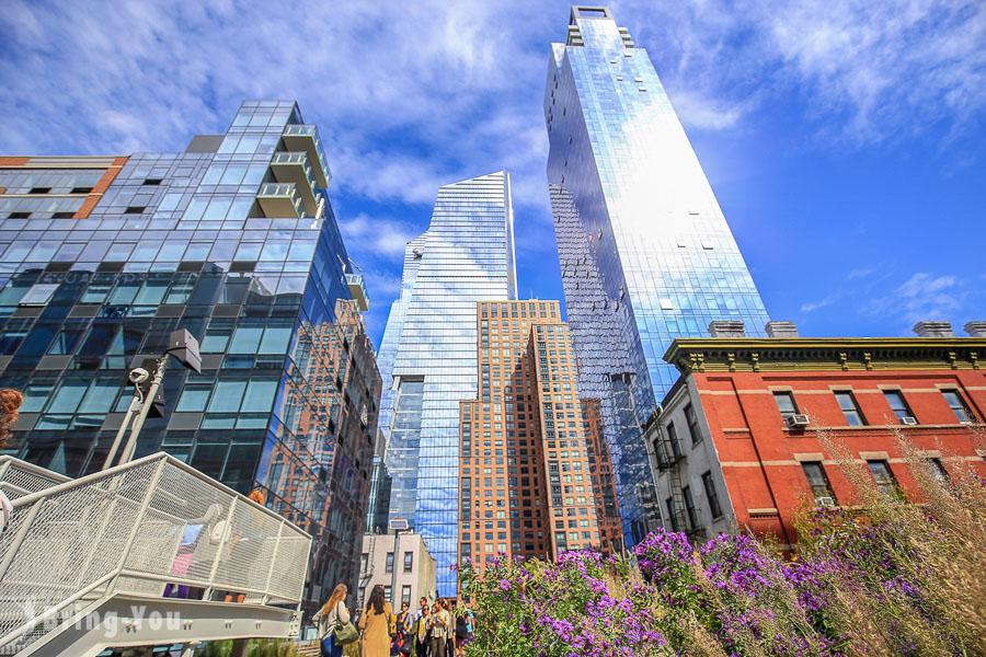 【2020美東旅遊】30個必去的紐約曼哈頓景點(紐約分區景點介紹)