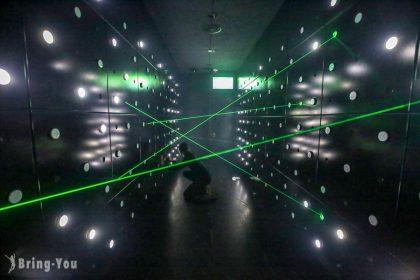 【紐約好玩】間諜博物館Spyspace Museum,來當一天詹姆士龐德體驗特務訓練吧!