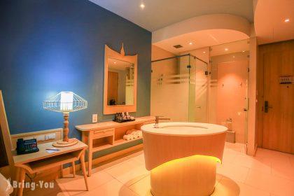 【普吉島市區住宿】超越芭東酒店(Beyond Patong),樓下都是餐廳好方便