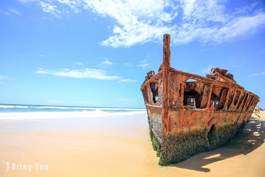 【費沙島景點】人間仙境般的世界最大沙島跟團一日遊行程
