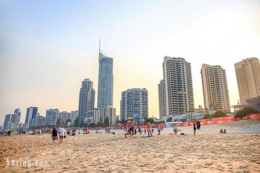 【澳洲自由行】黃金海岸一日遊遊記:市區私房景點、美食、住宿推薦