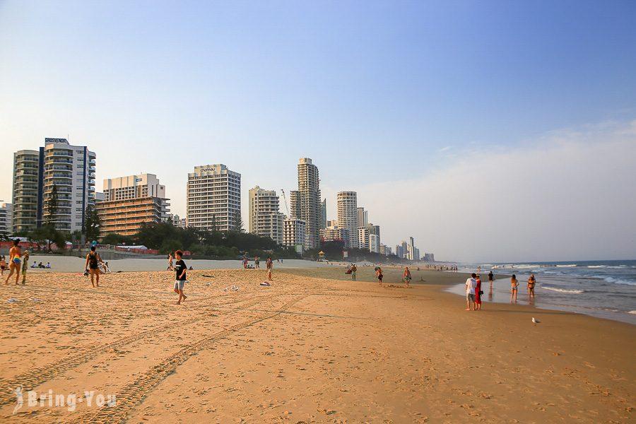 澳洲黃金海岸
