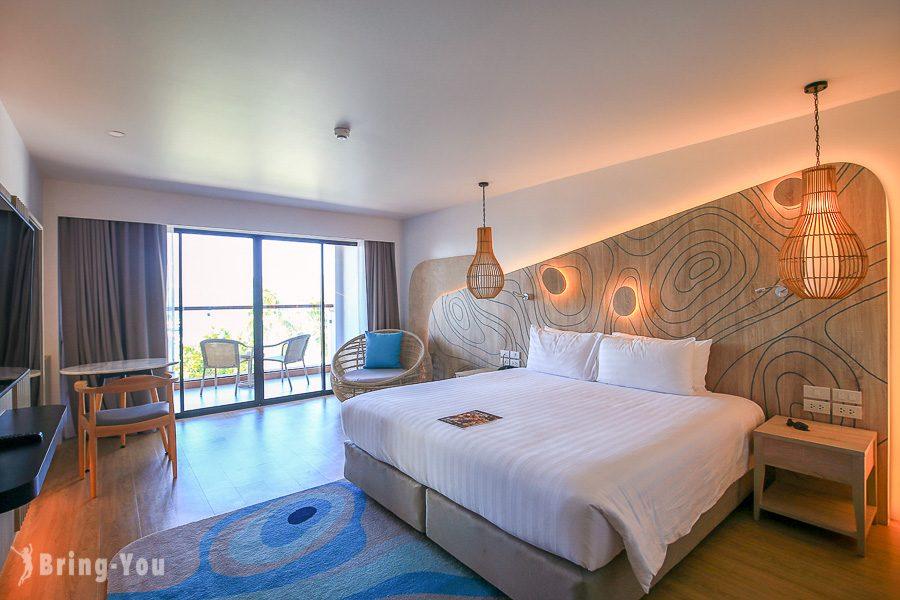 普吉島住宿LIV Hotel Phuket Patong