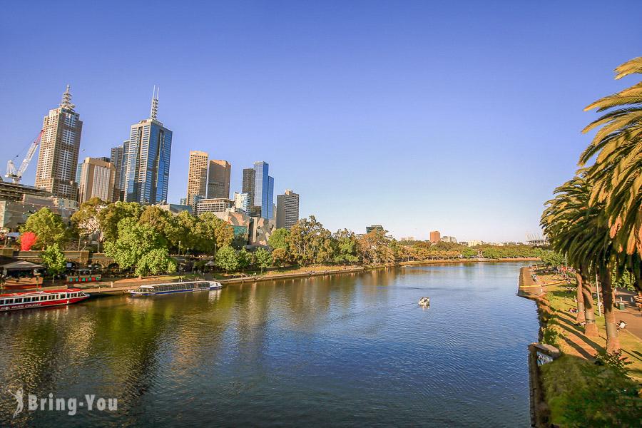 【澳洲墨爾本自由行】墨爾本旅遊行前準備須知、機票、交通、行程規劃攻略
