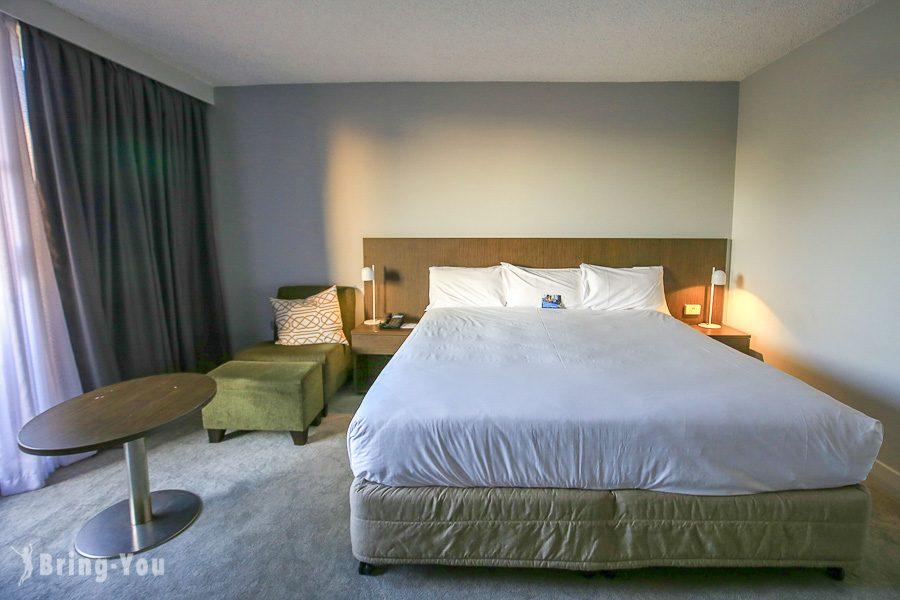 布里斯本飯店 Pacific Hotel Brisbane