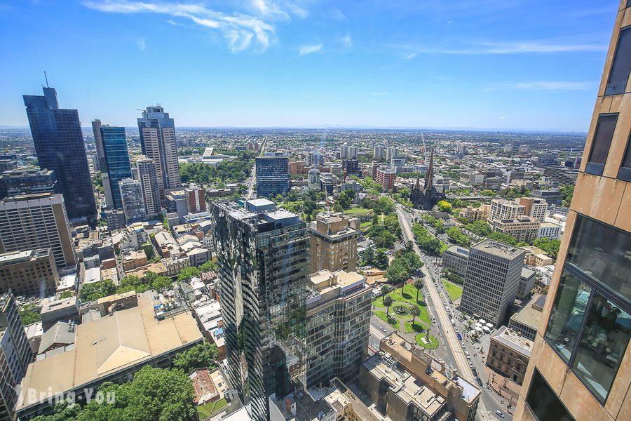 Sofitel Melbourne Collins Hotel