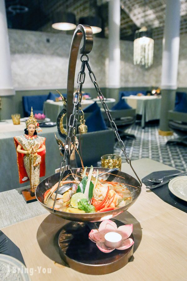Param Para - Thai Cuisine