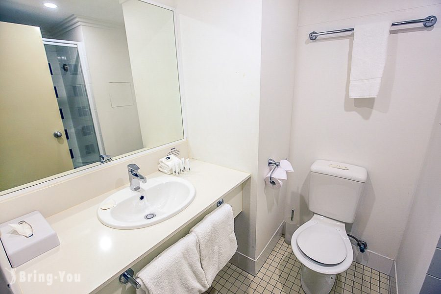 雪梨市中心飯店推薦 Travelodge Hotel Sydney