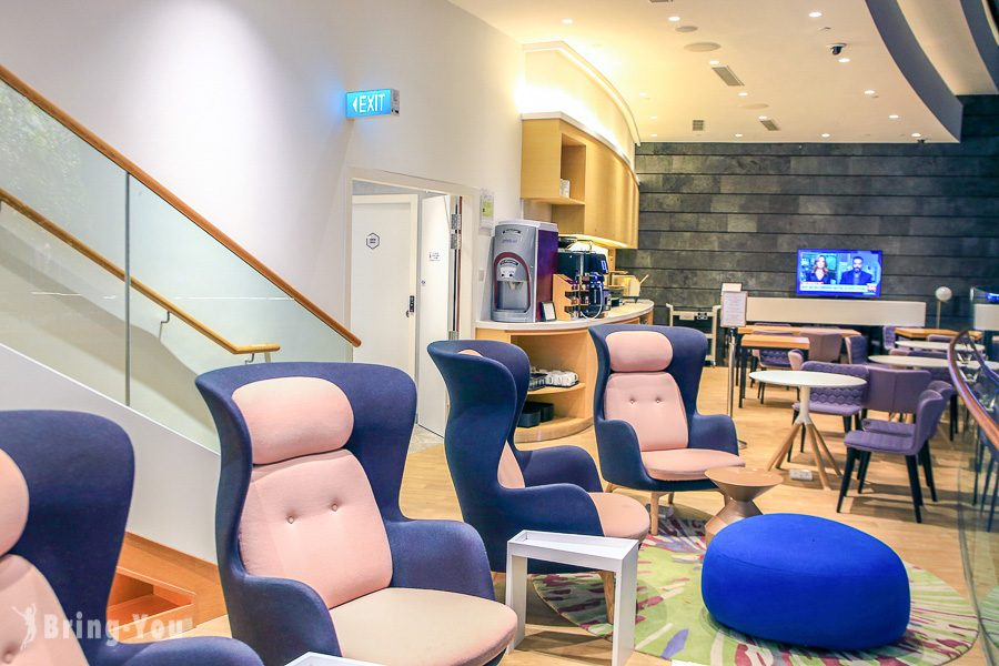 新加坡樟宜機場星耀樟怡住宿YOTELAir Singapore Changi Airport Jewel
