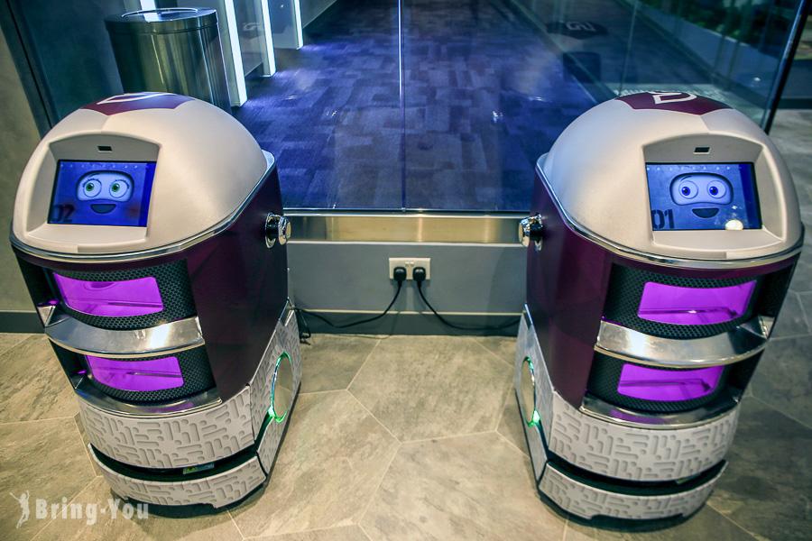 【新加坡樟宜機場住宿】YOTELAir Singapore Changi Airport Jewel,星耀樟怡過夜好選擇