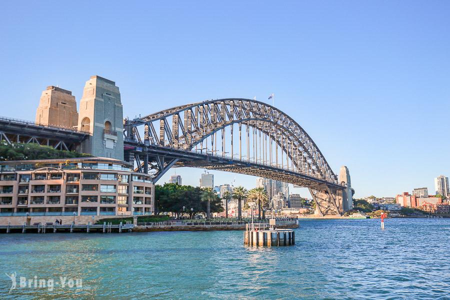 【雪梨景點】10大精選雪梨推薦必去市區特色景點,不開車玩雪梨也好玩!