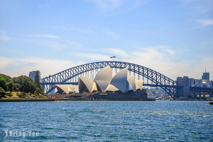 【澳洲自由行】東澳旅遊城市建議,澳洲景點、自助旅行行程規劃攻略