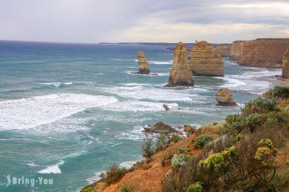 【墨爾本大洋路】世界最美公路一日遊 The Great Ocean Road 走遍十二門徒等景點