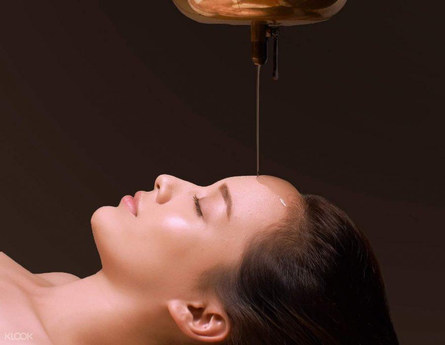 曼谷Rarinjinda Wellness Spa Ploenchit 阿育吠陀灌頂療法