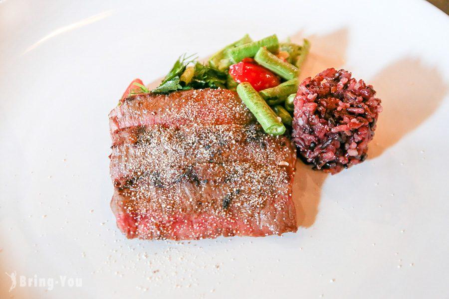 曼谷沙吞藍象餐廳