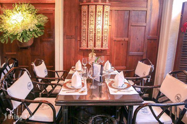 【泰國必吃美食】自由行絕對要收藏的曼谷美食餐廳推薦清單